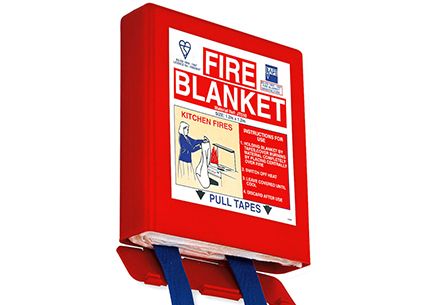 Jolemac Fire Protection LTD | Fire Blankets