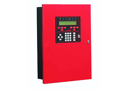 Jolemac Fire Protection LTD | Fire Alarm Control Panel