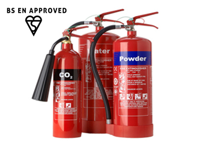 Jolemac Fire Protection LTD | Fire Extinguishers