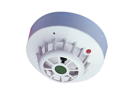 Jolemac Fire Protection LTD | Heat Detectors