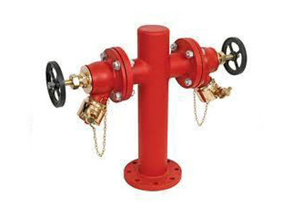 Jolemac Fire Protection LTD | Fire Hydrant