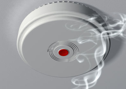 Jolemac Fire Protection LTD | Smoke Detectors